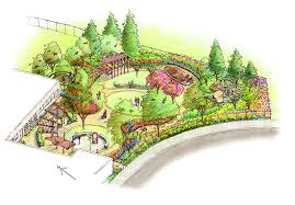 Small Picture Therapeutic garden design principles in action Timber Press