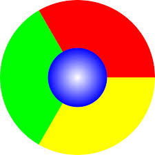 File:Google Chrome icon (2011) mockup.svg - Wikimedia Commons