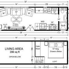 tiny house floor plans. Small Cabin Plans Thumbnail Size Tiny House Floor Home On Wheels Design Houses Inside . E