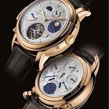 top 15 most expensive wrist watches list 2017 tour