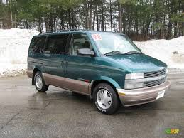 All Chevy » 1996 Chevrolet Astro - Old Chevy Photos Collection ...