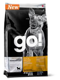 <b>Go</b>! for Dogs