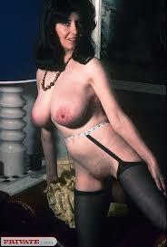 Classic big tit porn star