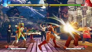 street fighter 5 arcade edition coming in 2018 polygon