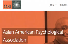 american phsycological association andrew choi wins the research award from the asian american
