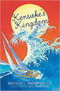 Image result for kensuke's kingdom