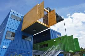 shipping container office building rhode. location providence rhode island year 2010 photos nat rea glen turner u003e shipping container office building f