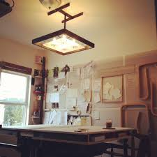 do it yourself lighting ideas. Bright Office Pendant Lamp. Do It Yourself Lighting Ideas