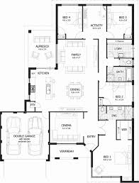 narrow small house plans best of floor plan two story house floor plans inspirational small home