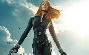 Black Widow Release Date and Time on ...