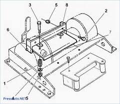 Warn winch wiring diagram atv
