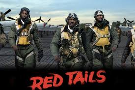 """red tails"""" the tuskegee airmen deserved a movie that s not  photo courtesy of lucasfilm"""