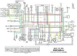 nsr 250 wiring diagram wiring diagram sys nsr 250 wiring diagram wiring diagram expert nsr 250 wiring diagram
