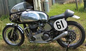ebay find triton racing pair return of the cafe racers