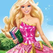 barbie the princess charm