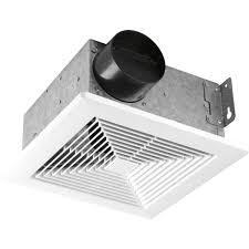 sensing bathroom fan quiet: bathroom remodeling installing a bath fan