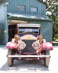 Pick up suzuki carry paling jadul dan ori di kontes legenda carry kontes legenda carry merupakan ajang untuk mengekspresikan kecintaan masyarakat akan carry pick up, khususnya keluaran. 1926 Rolls Royce Silver Ghost Pickup Truck