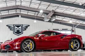 Ferrari 488 gtb 2018 automatic gasoline for sale in quezon city. Used 2018 Ferrari 488 Gtb For Sale Carsforsale Com