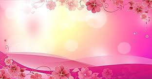 pink background. Interesting Pink Romantic Pink Watercolor Flowers Background On T