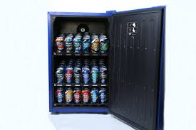Bud Light Vending Machine Custom Bud Light Appcontrolled Fridges Notify Owners When Beer's Low