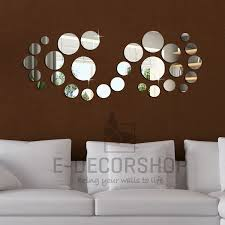 decorative wall mirrors easiestbuck com inside for walls decor ideas 18