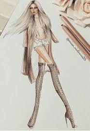 Pinterest Fashion Design Sketches Pinterest Aliciamarie200 Fashion Design Sketches