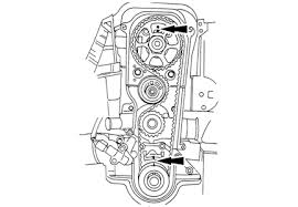 Ford 4g93 dohc timing belt Questions & Answers (with Pictures) - Fixya