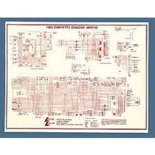 lectric limited wiring diagram, laminated corvette 1955 1982 c3 corvette wiring diagram Corvette Wiring Diagram #25