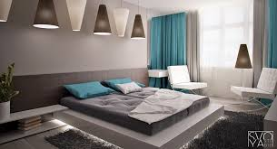 avant garde lighting. Avant-Garde Apartments Feature The Latest Lines And Lighting [Visualized] Avant Garde