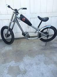 original clean west coast chopper jesse james bicycle 50 00