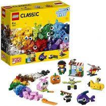 Игрушки <b>LEGO Classic</b> – купить в интернет-магазине «Ашан ...