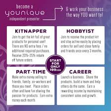 Shine Job Posting Younique Make It Your Year To Shine Choose Your Path