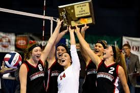 100 straight wins: Huntley Project downs Joliet for 3rd consecutive Class B  championship; Florence-Carlton takes third | High School Volleyball |  406mtsports.com