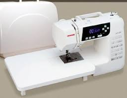 Janome 3160QDC Sewing Machine Review & Janome 3160QDC Sewing Machine Adamdwight.com