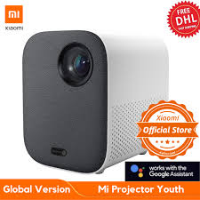 "<b>NEW Global Version</b> Xiaomi Mijia Projector Mini 60 120"" Full HD ..."