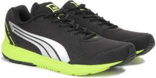 puma mens shoes. puma descendant v2 idp running shoes mens