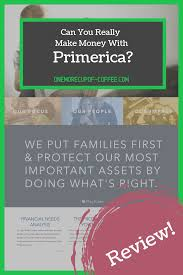 Can You Really Make Money With Primerica