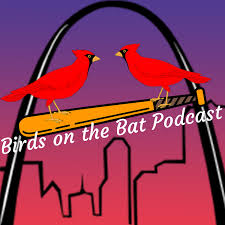 Birds on the Bat Podcast - With Brandon Nimmons