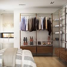 brilliant open wardrobe system walk closet and lovely series walnut white with drawer design your own