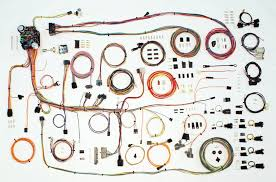 69 firebird wiring harness kit 69 image wiring diagram american autowire 1969 pontiac firebird classic update series on 69 firebird wiring harness kit