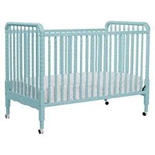 jenny lind baby bed. Plain Bed Davinci Jenny Lind 3in1 Convertible Crib Lagoon To Baby Bed E