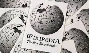Resultado de imagem para wikipedia