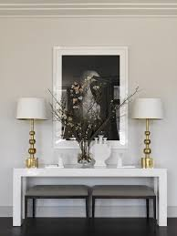 modern entryway furniture inspiring ideas white. Living Room Decorating Ideas: Modern Console Tables To Have | White Wood Ideas See More At Entryway Furniture Inspiring Y