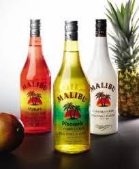 Rum cocktails and drinks recipes. Malibu Malibu Rum Drinks Malibu Rum Flavors Malibu Rum