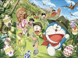 Doraemon: Nobita và những bạn khủng long' ra rạp sau thời gian hoãn chiếu  vì Covid-19 | Giải trí