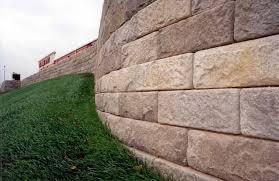 retaining wall retaining wall blocks