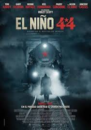 EL NIÑO 44 - Pelicula Completa HD