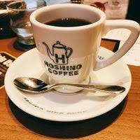 Přečtěte si 111 objektivních recenzí zařízení hoshino coffee, které bylo poloha a kontakt. Hoshino Coffee Cafe In Downtown Core