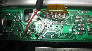 interfacing aux input to bose w o changer 01 i30 nissan forum image