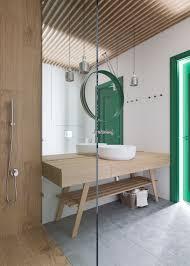 Home Designs: Creative Bathroom Mirror Ideas - Beautiful One ...